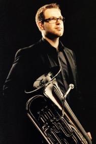 Georg Pranger (Bariton, Euphonium)