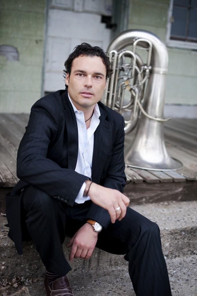 Daniel Trahey (Tuba)