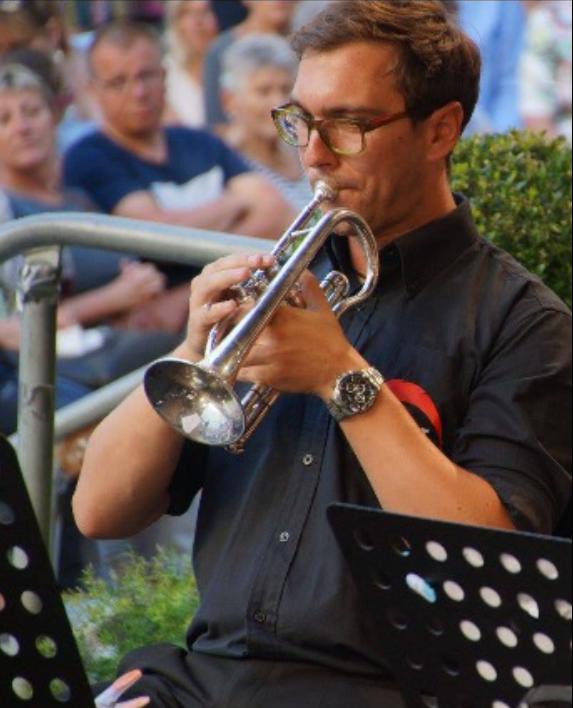 Martin Sillaber (Cornet)