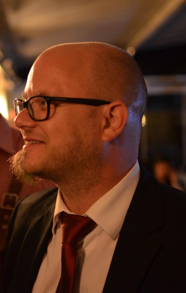 Gerd Bachmann (Cornet)