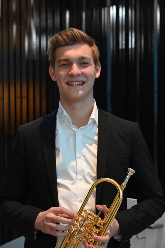 Julian Ritsch (cornet)