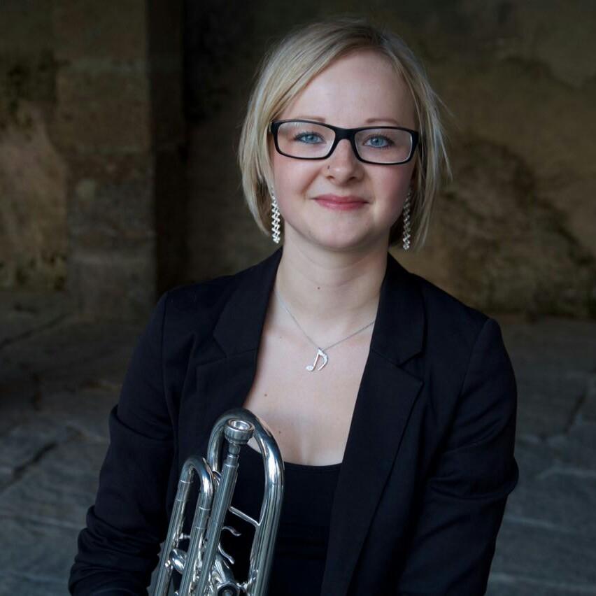 Manuela Tanzer (cornet)