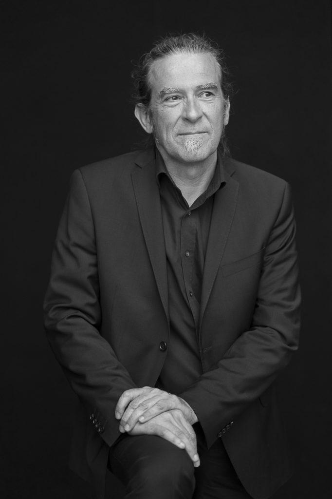 Andreas Lackner (Künstlerische Gesamtleitung)